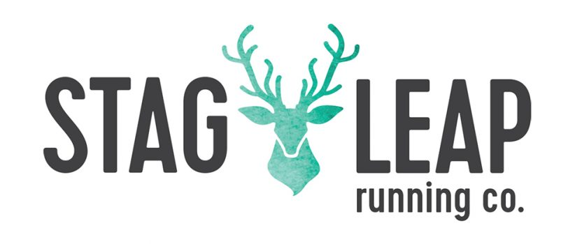 Stag Leap is up and Running!