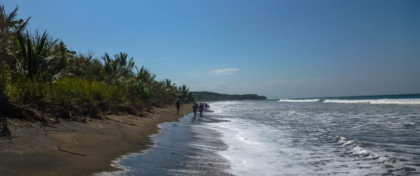 Trail Running Canada Magazine – The Coastal Challenge, Costa Rica Review