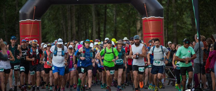 The Inaugural Elk Valley Ultra – Fernie, BC